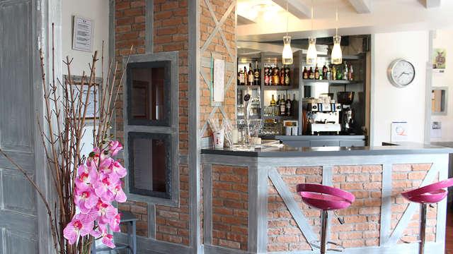 Relais du Silence Auberge La Tomette - Bar