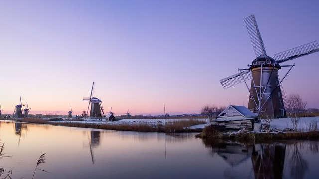 Heerlijk dineren in het Zuid-Hollandse Westland (vanaf 2 nachten)