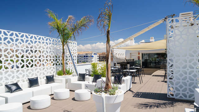 Costa del Sol Torremolinos Luxury Boutique Hotel