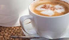 Libero utilizzo del coffee bar