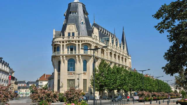 Logis L Oree de Chartres