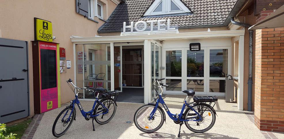 Hotel Avec Parking Gratuit Bruxelles
