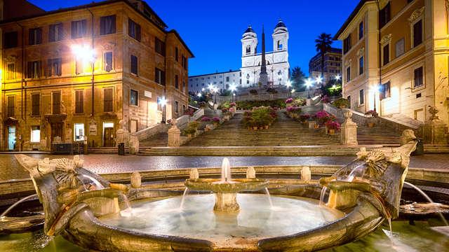 Offerta a Roma: due notti in centro alla scoperta della Città Eterna