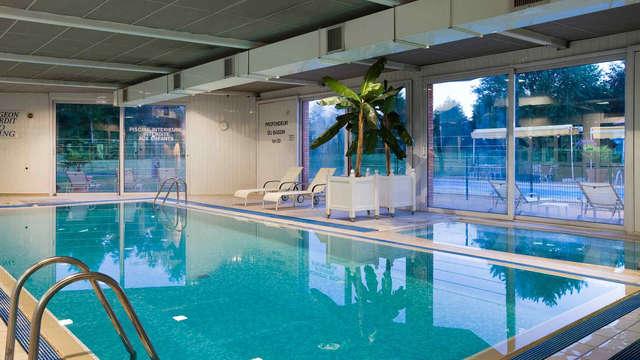 Week-end détente avec accès à un centre de bien être, près de Lyon