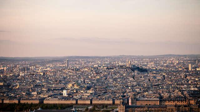 Mercure Paris CDG Airport et Convention