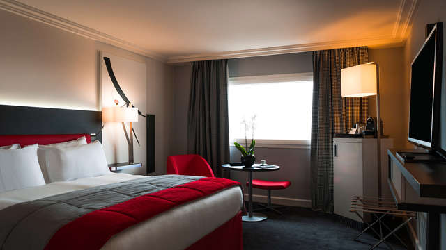 Mercure Paris CDG Airport et Convention
