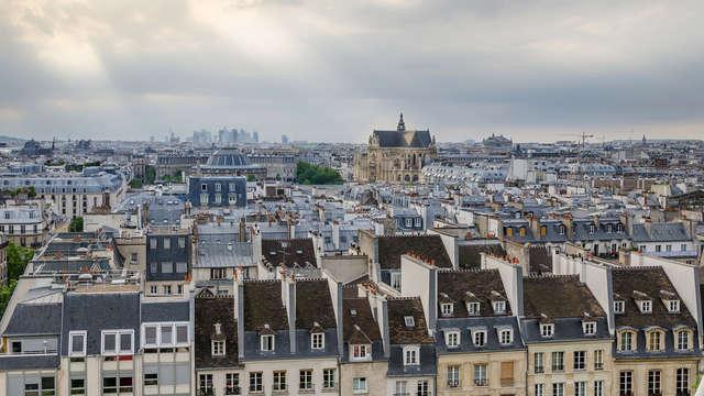 Mercure Paris Ouest Saint-Germain