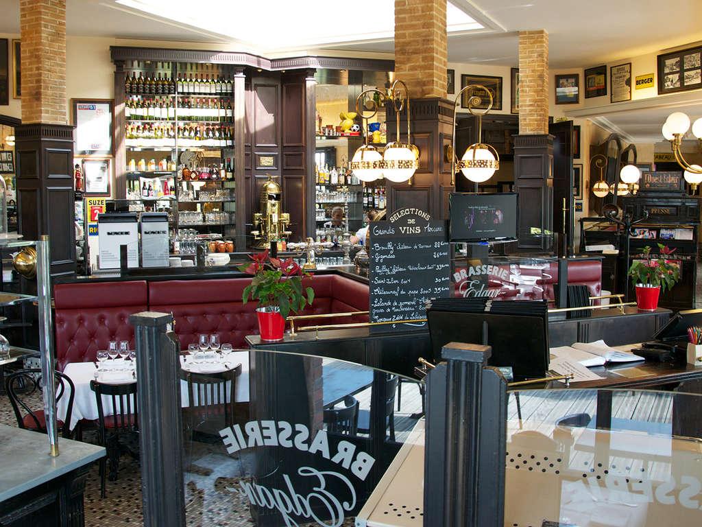Séjour Bretagne - Escapade avec dîner à Vannes  - 4*
