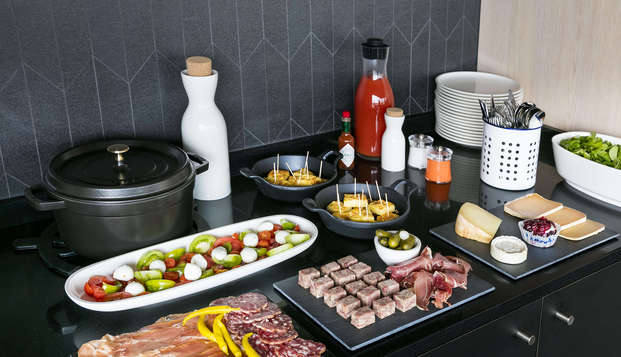 Okko Hotels Cannes - Eat
