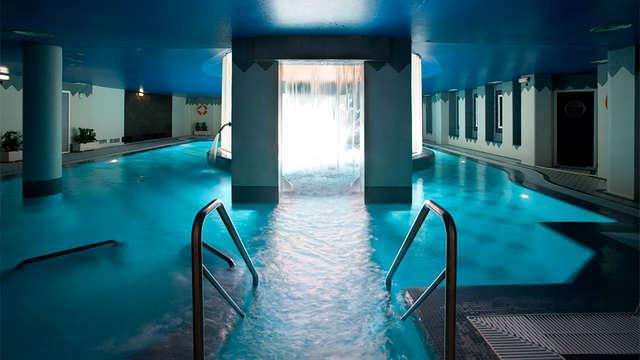 Escapada Relax con acceso al Spa en el Balneario de Arnedillo