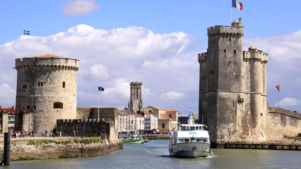 The Originals Boutique, Hôtel Saint Jean d'Acre, La Rochelle Vieux Port (Inter-Hotel) - Edit_Destination.jpg