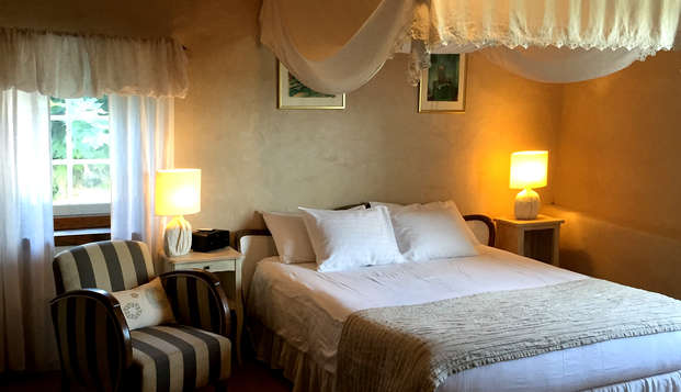 Domaine de Bassilour - NEW ROOM