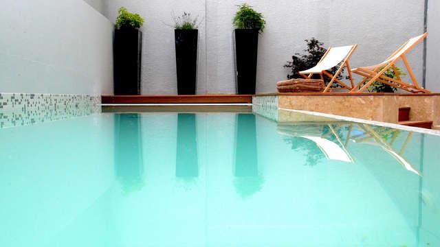 Descubre Toulouse, la Ciudad Rosa, en un encantador hotel