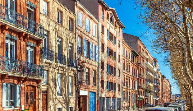Privilege Hotel Mermoz - Toulouse