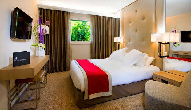 Privilege Hotel Mermoz - Confort