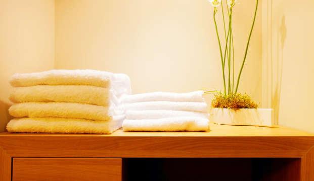 Privilege Hotel Mermoz - Details