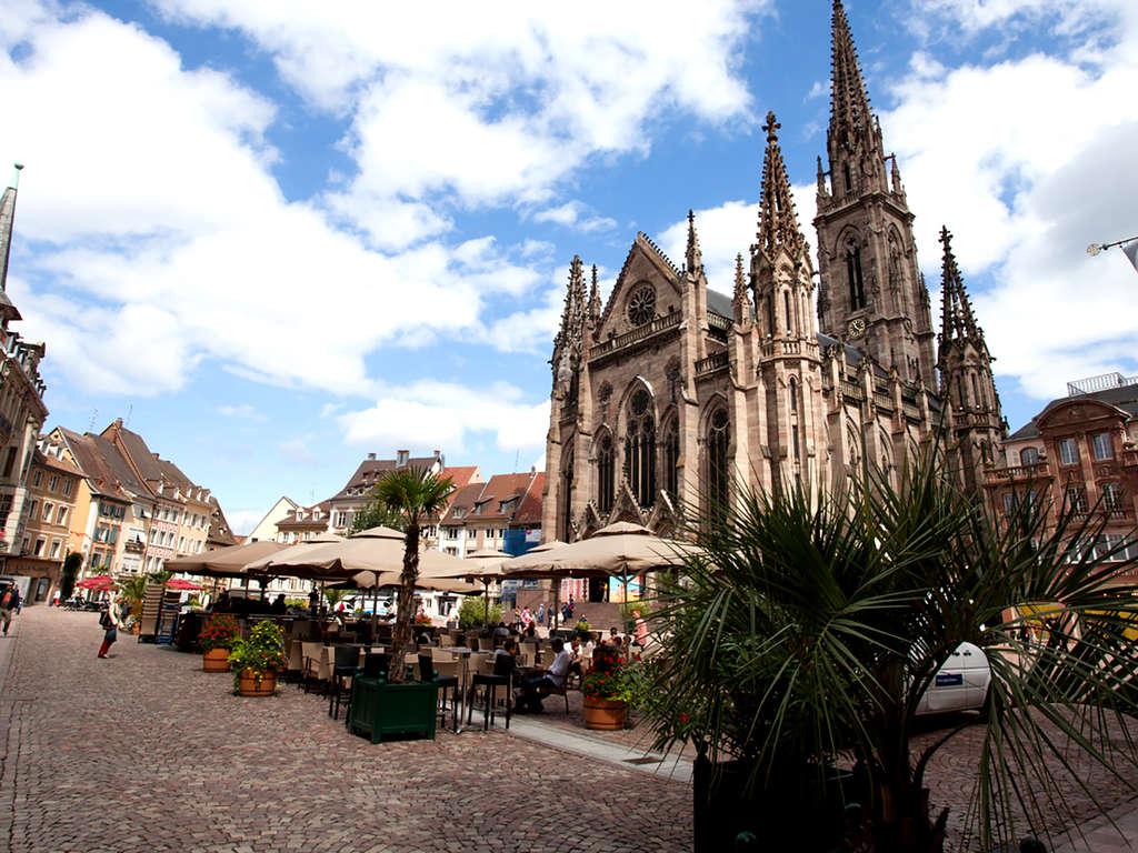 Séjour Alsace - Week-end en Alsace  - 3*