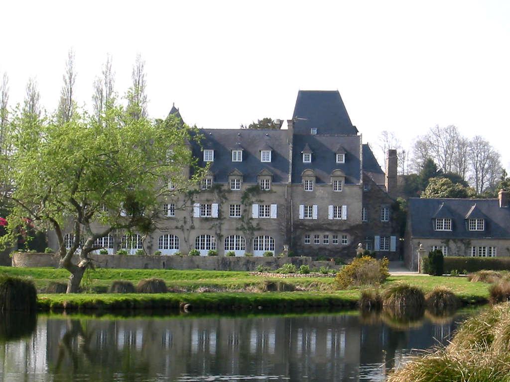 Séjour Finistère - Week-end dans un manoir de charme du XVIème siècle près de Concarneau  - 3*