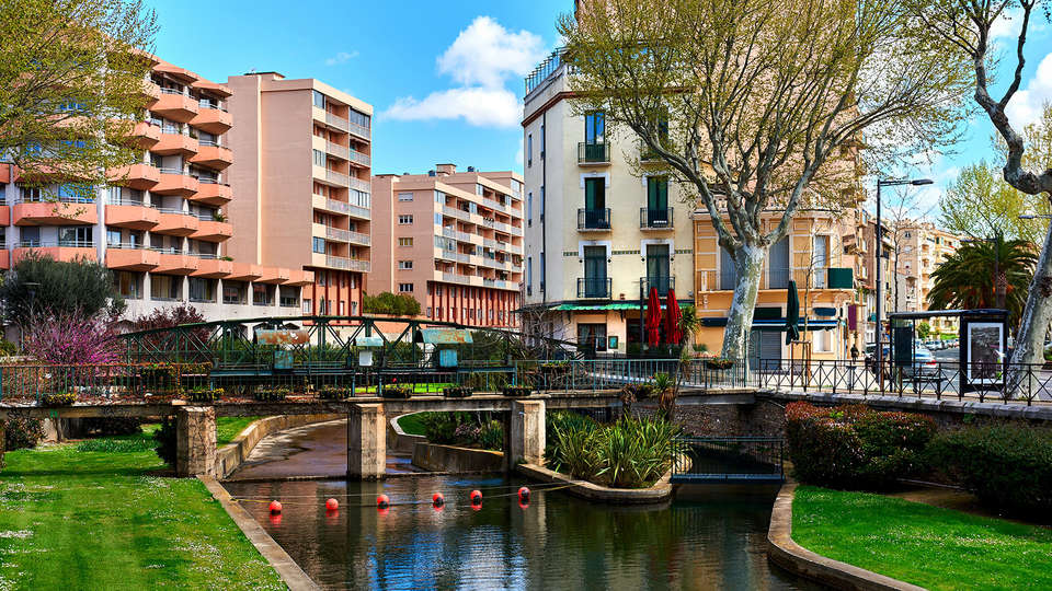 Kyriad Prestige Perpignan Centre Del Mon - Edit_Perpignan3.jpg