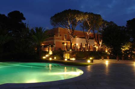 Week end Spa in Puglia - Weekendesk