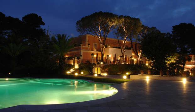 Masseria 5* nella Valle d'Itria, alle porte di Martina Franca, nel cuore della Puglia