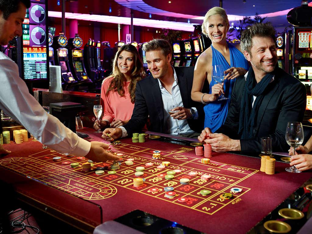 Dégustation de bières belges et casino à Dinant 3*