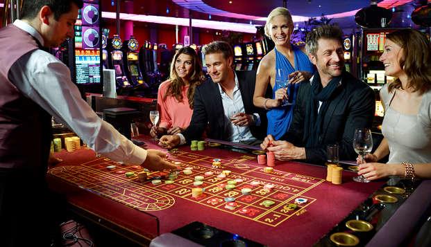 Dégustation de bières belges à Dinant avec bons pour le casino