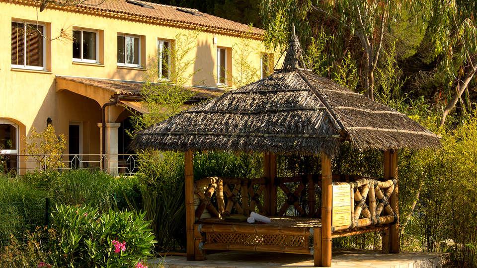 La Villa Vicha, The Originals Relais (Relais du Silence) - EDIT_NEW_TERRACE2.jpg