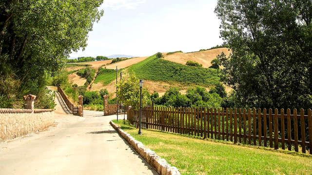 Agriturismo La Rocca dei Briganti