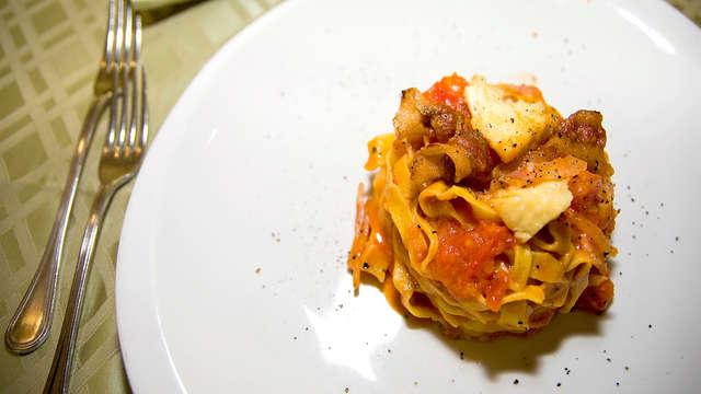 Soggiorno gastronomico in agriturismo nei pressi dei Castelli Romani!