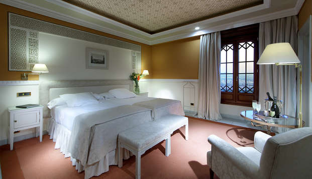 Hotel Alhambra Palace - ClassicTwin