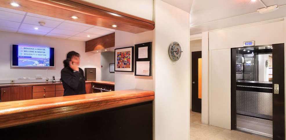 Quality Hotel Menton M U00e9diterran U00e9e 3