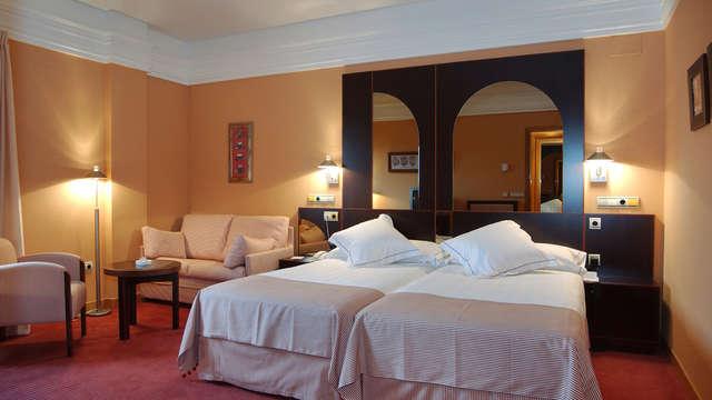 Hotel Soho Boutique Jerez