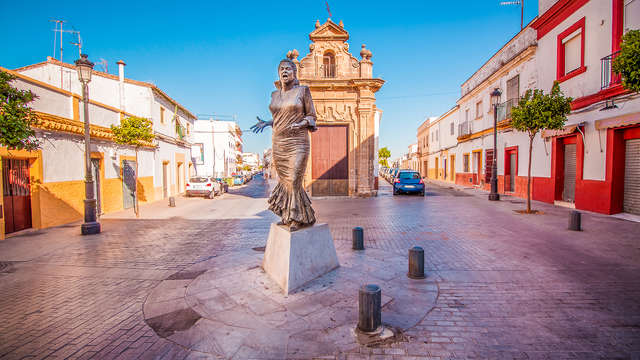 Disfruta del encanto de Jerez de la Frontera en tarifa no reembolsable