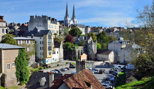 Week-end culture et découverte au coeur de Pau