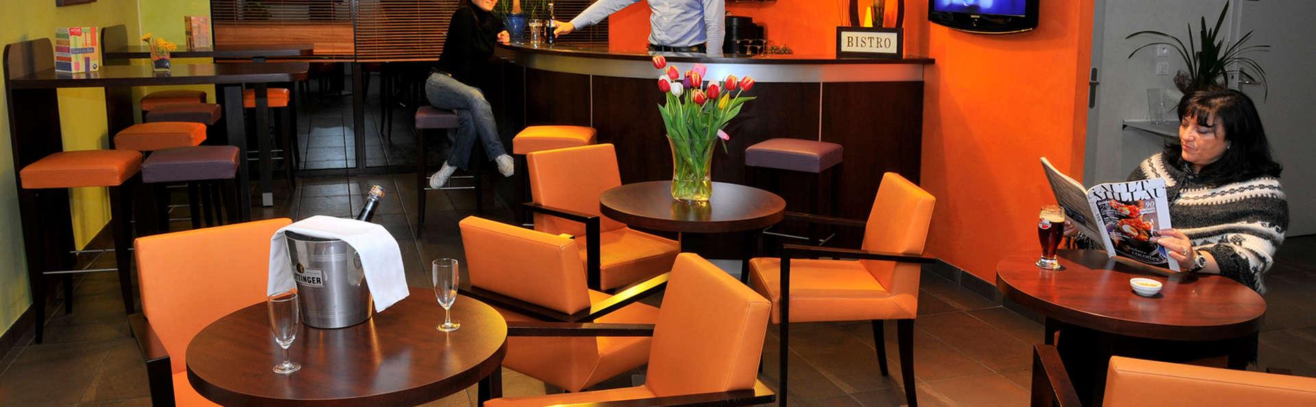 The Originals Boutique, Actuel Hôtel, Saint-Etienne Aéroport (Qualys-Hotel) - Edit_Br.jpg