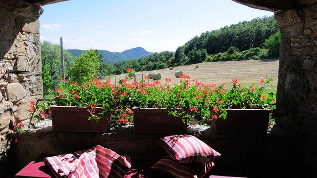 ¡4 días por el precio de 3! Absoluto relax inmerso en la naturaleza romántica cerca de Arezzo