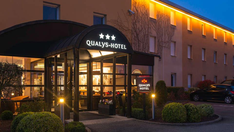 Hotel The Originals Reims- Tinqueux (ex Qualys-Hotel) - Edit_Front.jpg