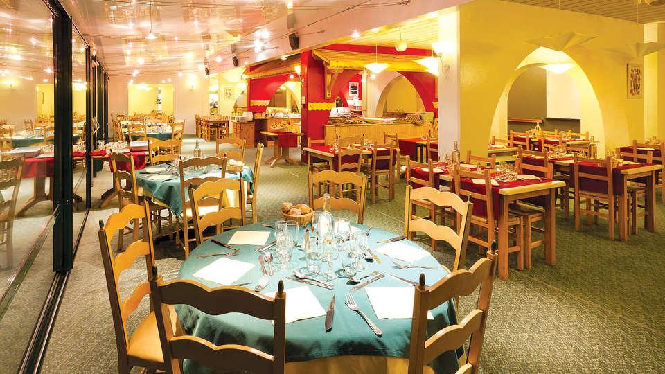 Club Vacances Bleues Les Horizons du Lac - Edit_Restaurant5.jpg