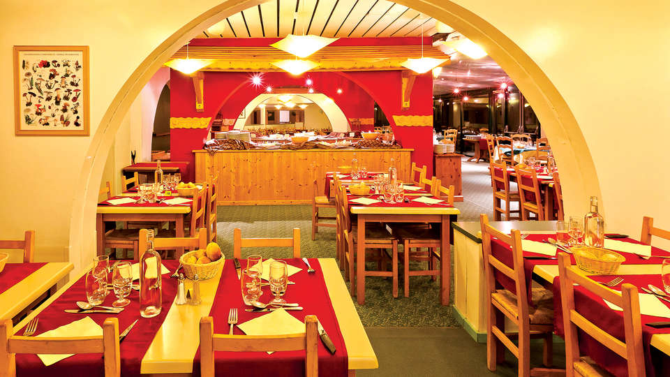 Club Vacances Bleues Les Horizons du Lac - Edit_Restaurant7.jpg