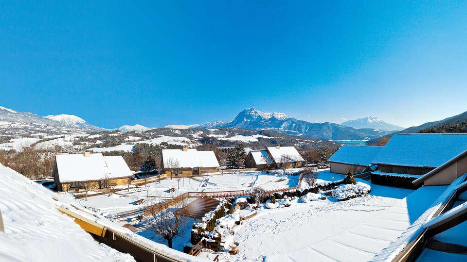 Club Vacances Bleues Les Horizons du Lac - Edit_view2.jpg