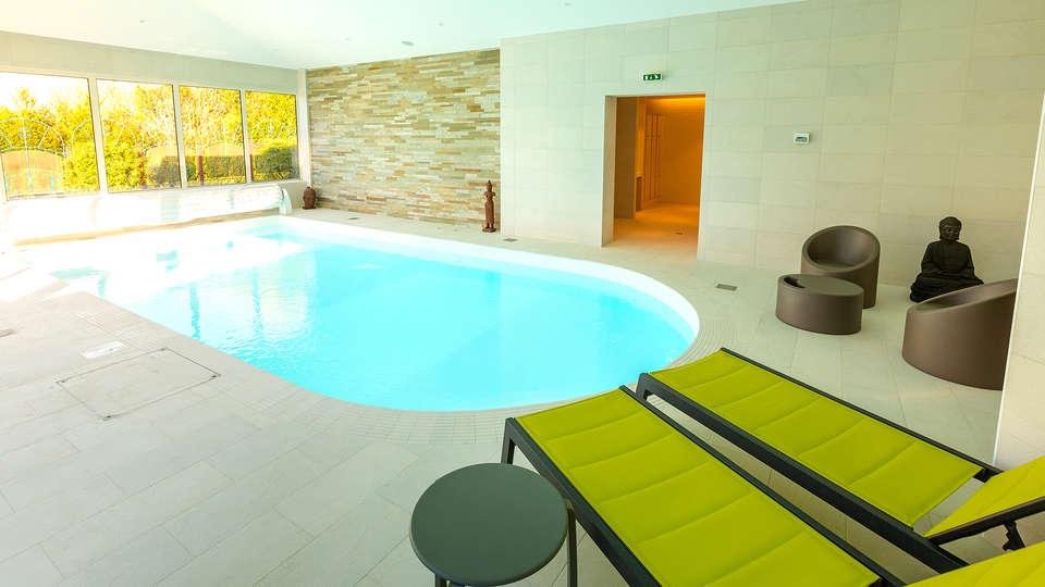 Best Western Hôtel Ker Lann - EDIT_NEW_POOL2.jpg