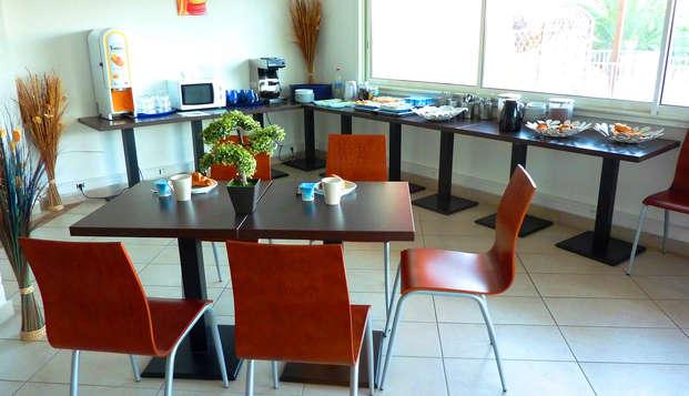 Residence Adonis Citadelle Resort - Restaurant