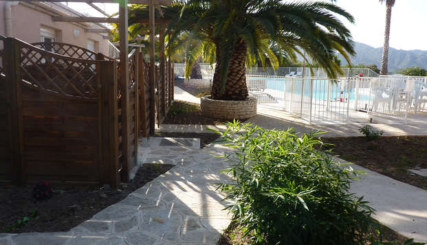 Residence Adonis Citadelle Resort - Garden