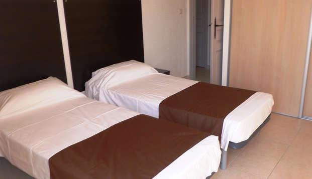 Residence Adonis Citadelle Resort - Room