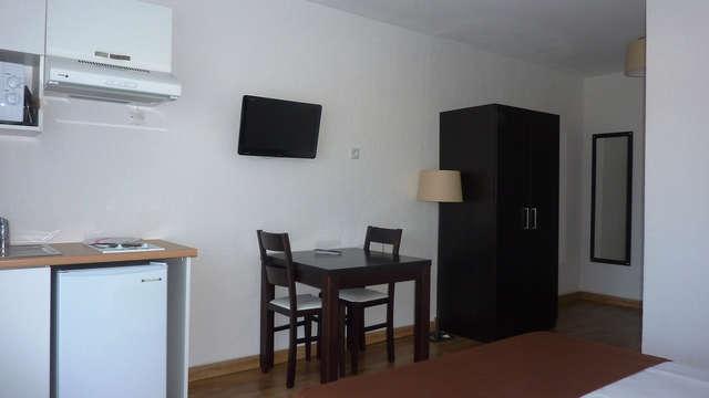 Residence Adonis Citadelle Resort