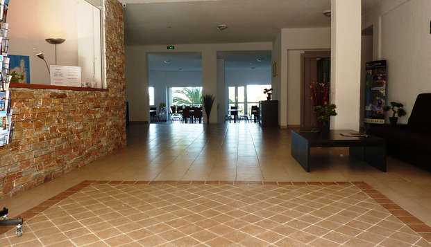 Residence Adonis Citadelle Resort - Hall