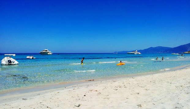 Residence Adonis Citadelle Resort - Beach