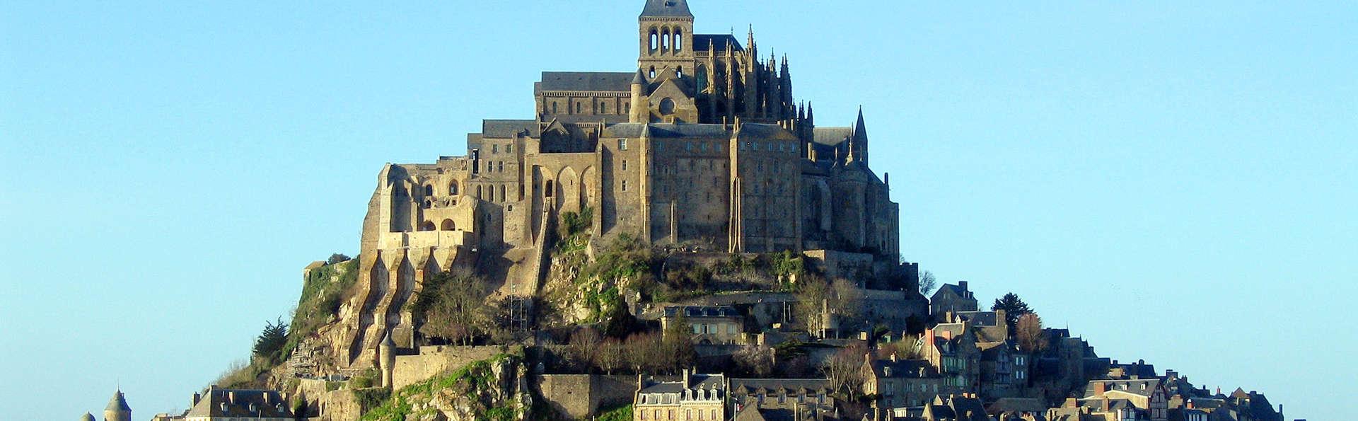 Partez à la découverte du Mont-Saint-Michel entre amis ou en famille