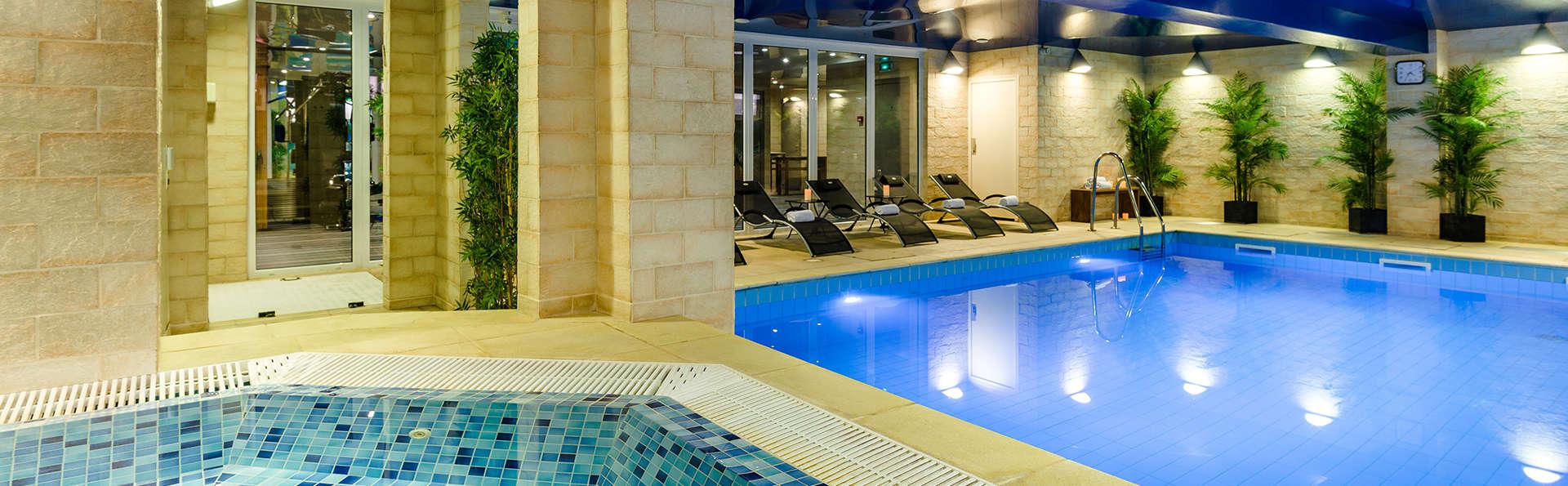Hotel Formule  Clichy